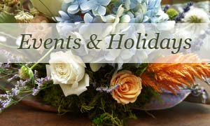 Events and Holidays